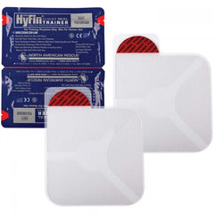 HyFin Chest Seal Twin Pack - Trainor