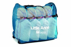 Laerdal Little Anne Four Pack