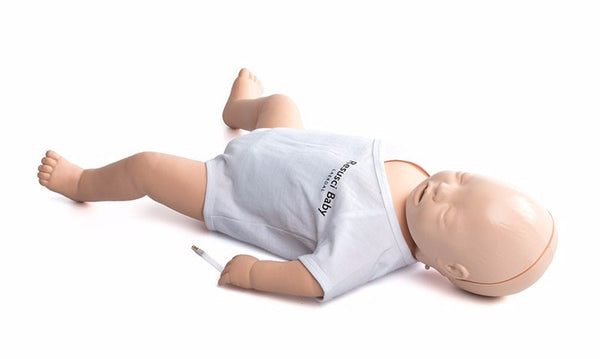 Laerdal Resusci Baby First Aid