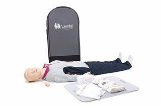 Laerdal Resusci Anne First Aid Full Body