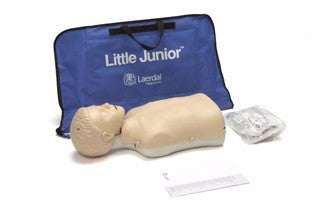 Laerdal Little Jr.