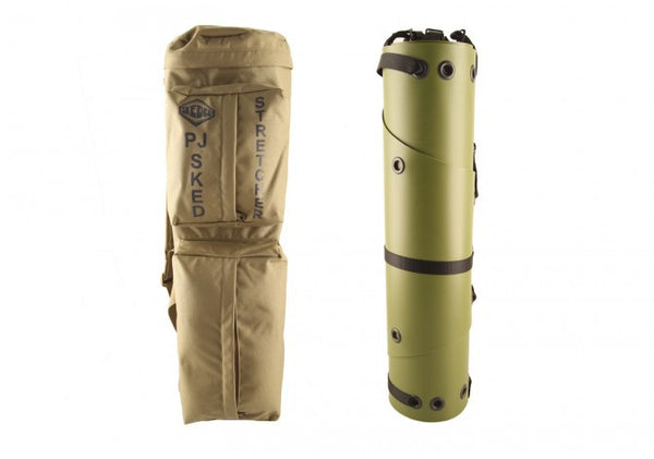 SKEDCO SKED BASIC RESCUE SYSTEM w/Cobra Buckles - OD Green