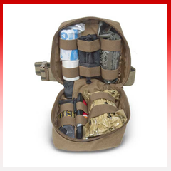Para-X Individual First Aid Kit - Dropleg