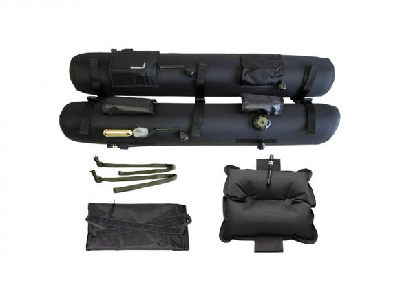 SKEDCO SKED INFLATABLE FLOTATION SYSTEM (empty ballast bag)