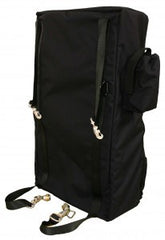 SKEDCO Helicopter Crew Chief Bag - Black