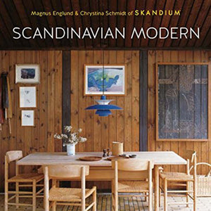 Norr - nordic life and design - Scandinavian Modern Hardcover – Magnus Englund  (Author),‎ Christina Schmidt (Author)
