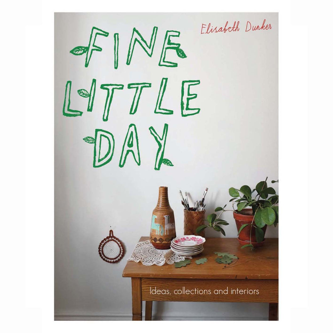 Norr - Fine Little Day: Ideas, Collections and Interiors Paperback