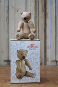 "Original Kay Bojesen ""Bear"""