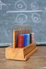 Vintage1960's School Abacus from the Czech Republic - SOLD OUT