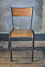 Vintage Industrial Chair - SOLD OUT