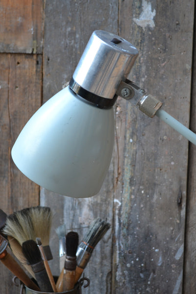 Vintage Industrial Lamps - SOLD OUT