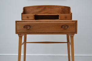 Vintage Ercol Writing desk - 1960's - SOLD