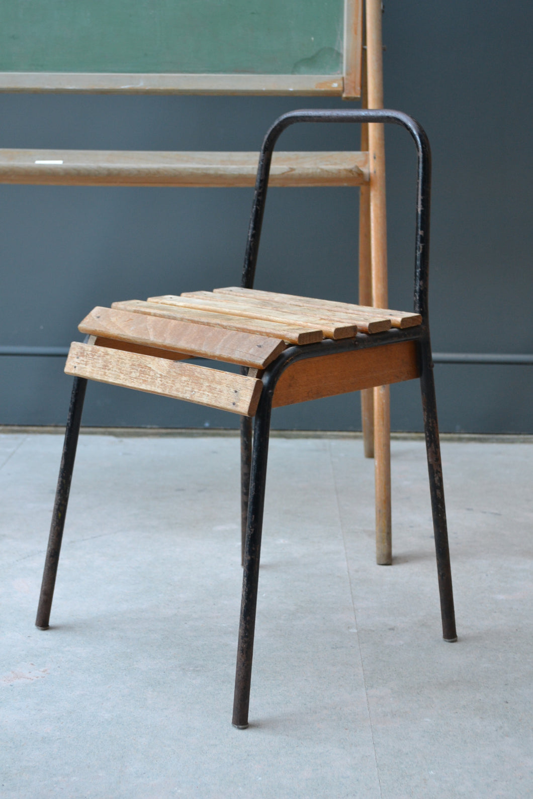Vintage 1940's 50's Child's Chair - SOLD OUT