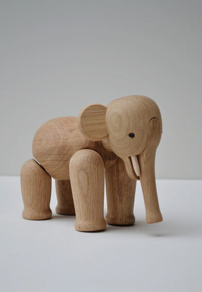 Original Danish Kay Bojensen Elephant SOLD OUT