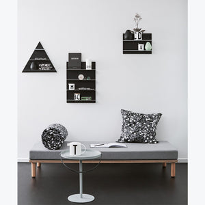 Danish Designed Wall Shelf