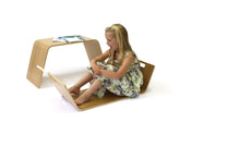 Embrace childs stool and table - etcetera interiors1 Embrace childs stool and table - etcetera interiors2