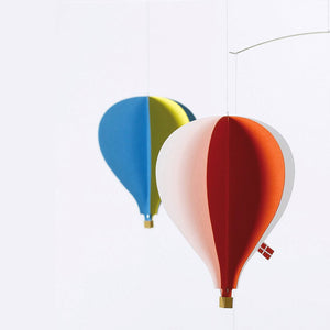 Flensted Mobile - Balloons 3 - NORR - NORDIC LIFE AND DESIGN