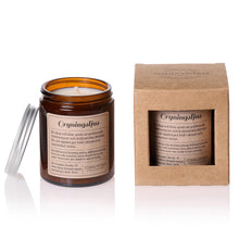 Norr - Scandinavian Natural Scented Candle - Gryningsljus  (Light Of Early Dawn) - 160ml