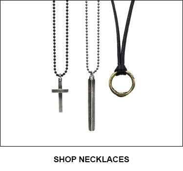 SHOP KENTON MICHAEL NECKLACES