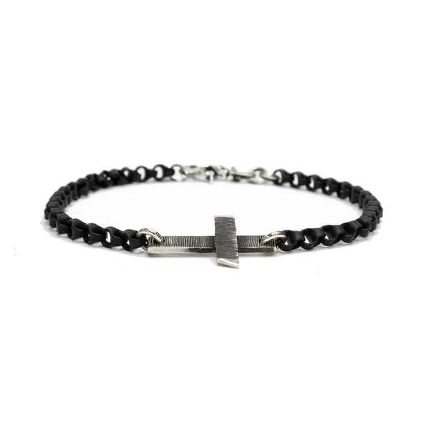 Black Chain, Sterling Cross