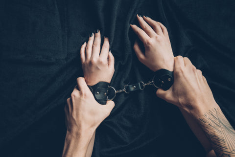 How To Be a Dom or Domme: Physical Aspects