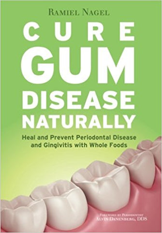 Cure Gum Disease Naturally