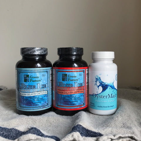Be Naturally Prepared Wellness Bundle No. 3