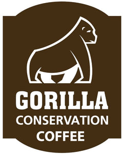 Gorilla Conservation Coffee USA
