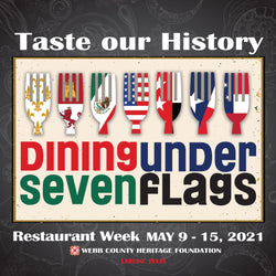 Dining Under Seven Flags Restaurant Week