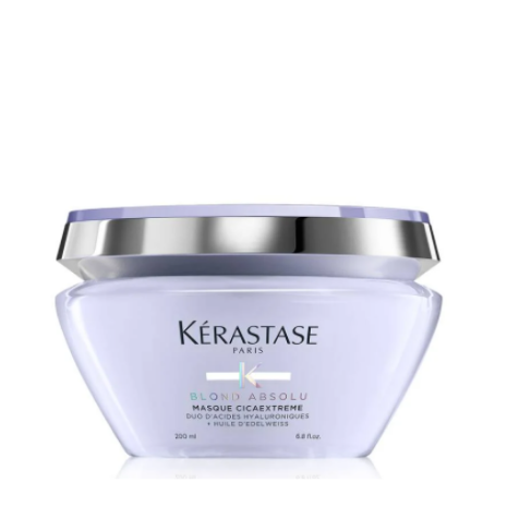 Kerastase Blond Absolu Masque Cicaextreme Hair Mask