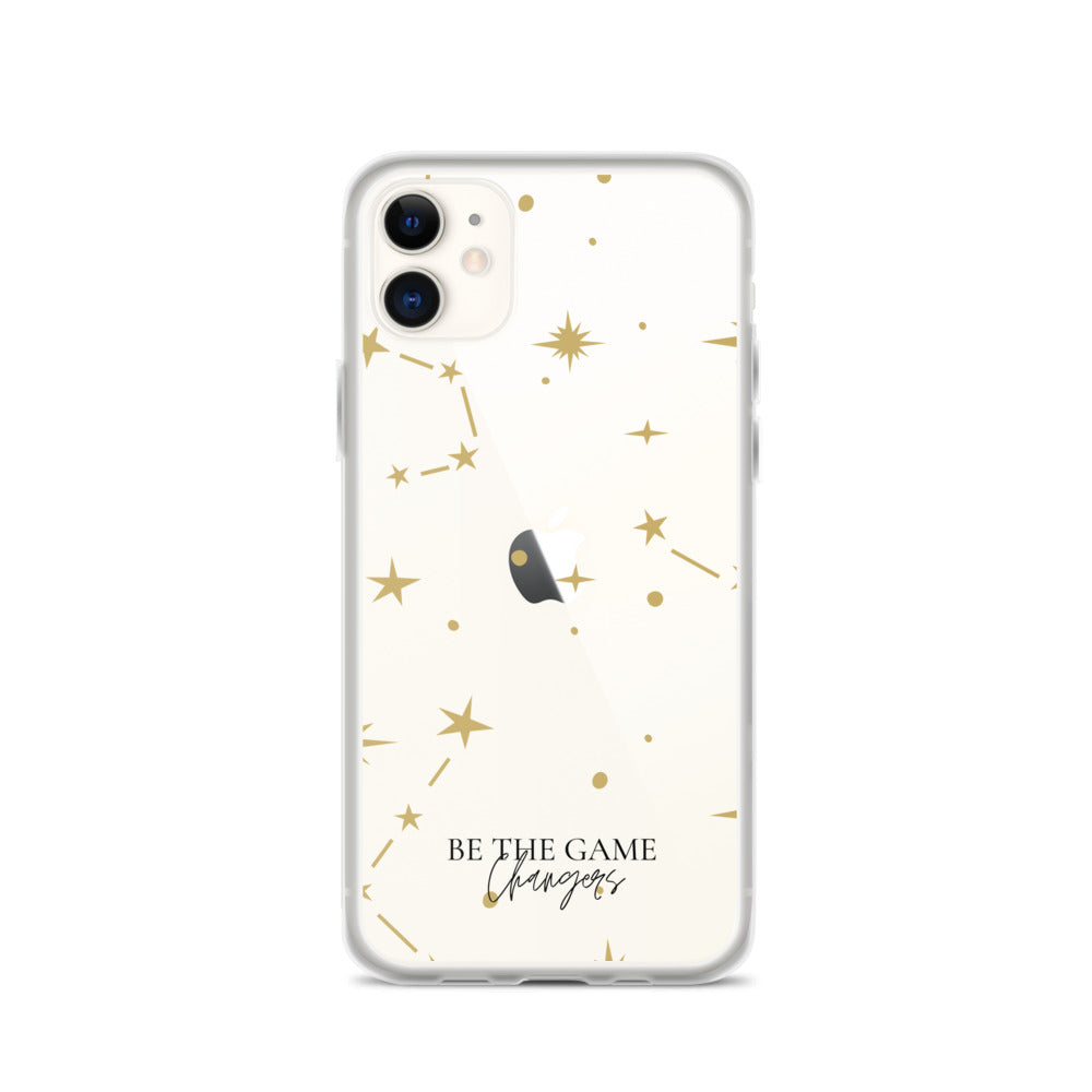 Reach For The Stars - iPhone Case