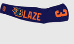 Blackman Blaze Custom Arm Sleeve