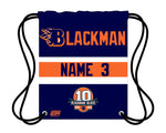 BLACKMAN BLAZE CINCH BAG