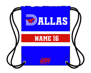 Load image into Gallery viewer, DALLAS EXPRESS CINCH BAG