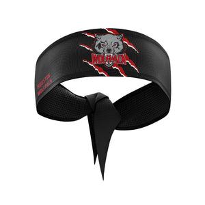 Load image into Gallery viewer, HOUSTON WOLFPACK HEADBAND