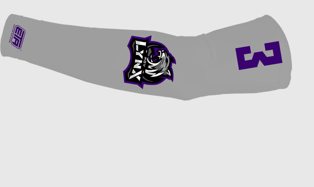 Lynx Custom Arm Sleeve