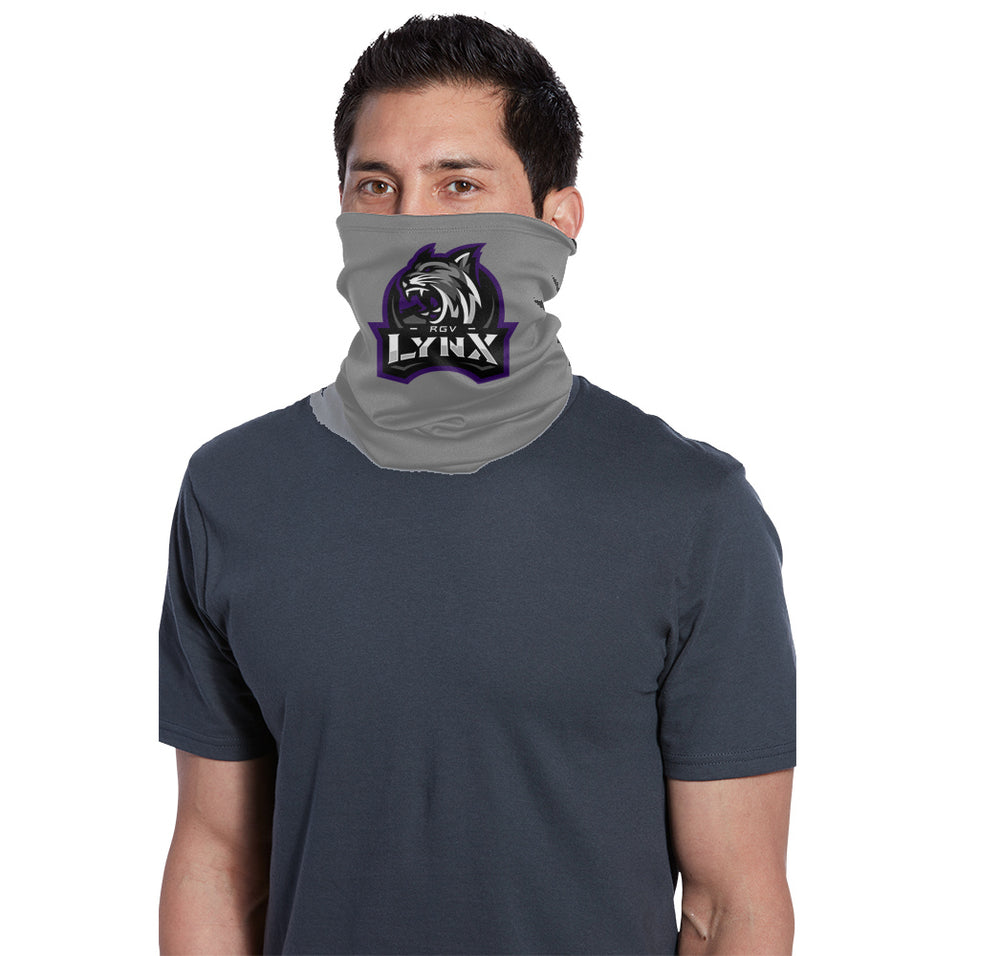Load image into Gallery viewer, LYNX GAITER MASK