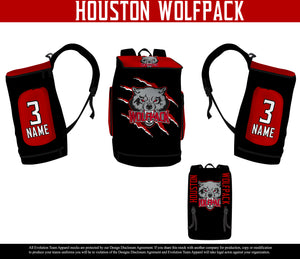 Houston Wolfpack XL Backpack