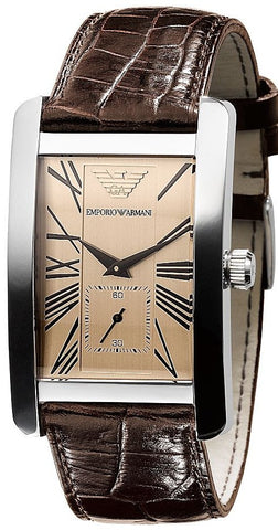 Emporio Armani Watch AR0154