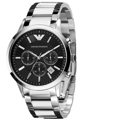 Emporio Armani Watch AR2434