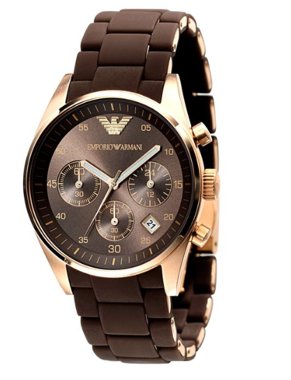 Emporio Armani Watch AR5891