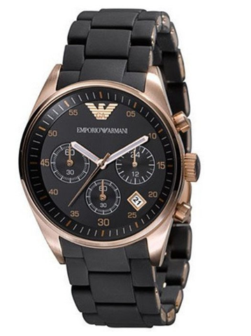 Emporio Armani Watch AR5906