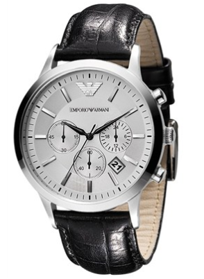 Emporio Armani Watch AR2432