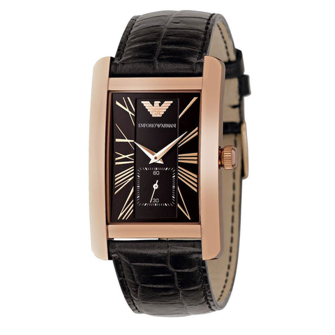 Emporio Armani Watch AR0168