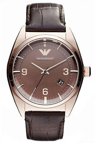 Emporio Armani Watch AR0367