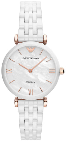 Emporio Armani Watch AR1486