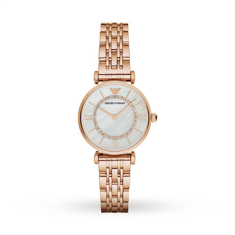 Emporio Armani Ladies Watch AR1909