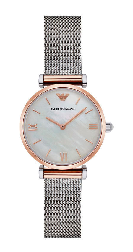 EMPORIO ARMANI LADIES' WATCH AR2067