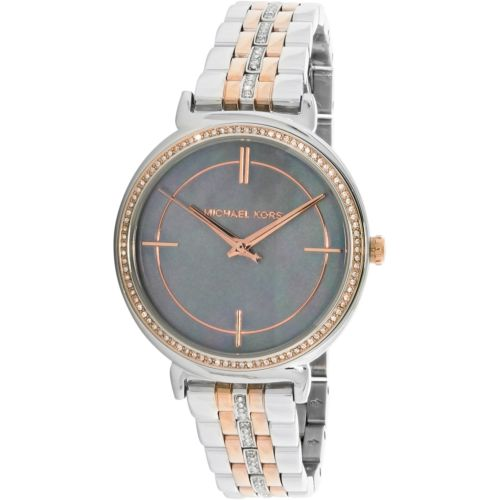 Michael Kors Ladies Watch MK3642