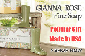 Gianna Rose Decorative Gift Soap